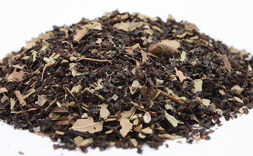 Exotic Black Tea Loose Leaf