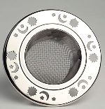Tea strainer image